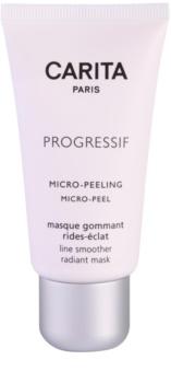 Carita Progressif Cleaners peelingová maska