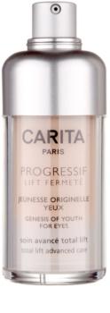 Carita Progressif Lift Fermeté szemgél a ráncok, duzzanatok és sötét karikák ellen