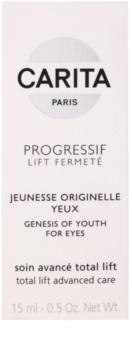 Carita Progressif Lift Fermeté Ooggel  tegen Rimpels, Zwellingen en Donkere Kringen