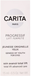 Carita Progressif Lift Fermeté Total Lift Advanced Eye Care