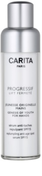 Carita Progressif Lift Fermeté Genesis Of Youth For Hands
