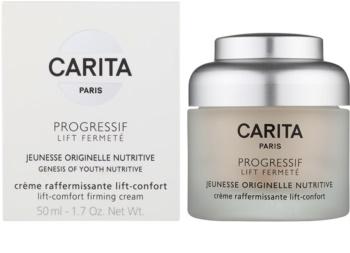 Carita Progressif Lift Fermeté verjüngende Gesichtscreme für sehr trockene Haut