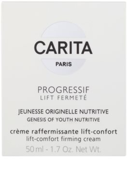 Carita Progressif Lift Fermeté Lift-Comfort Firming Cream