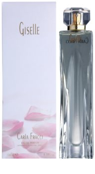Carla Fracci Giselle woda perfumowana dla kobiet 100 ml