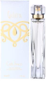 Carla Fracci Giulietta Eau de Parfum für Damen 30 ml