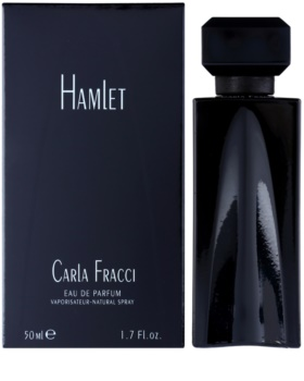 Carla Fracci Hamlet Eau de Parfum für Damen 50 ml
