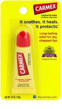 Carmex Classic bálsamo labial en tubo