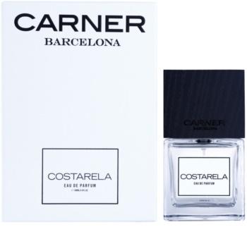 Carner Barcelona Costarela парфюмна вода унисекс 100 мл.