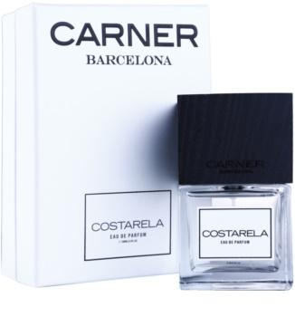 Carner Barcelona Costarela parfémovaná voda unisex 100 ml