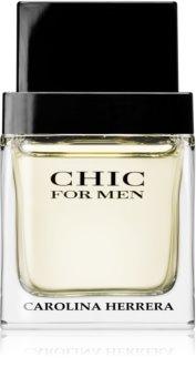 Carolina Herrera Chic For Men woda toaletowa dla mężczyzn 60 ml