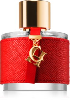 Carolina Herrera CH Eau de Toillete για γυναίκες 100 μλ