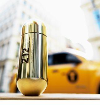 Carolina Herrera 212 VIP eau de parfum nőknek 125 ml