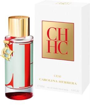 Carolina Herrera CH L'Eau (2017) Eau de Toilette for Women 50 ml