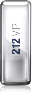 Carolina Herrera 212 VIP Men Eau de Toilette for Men 100 ml