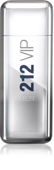 Carolina Herrera 212 VIP Men eau de toilette voor Mannen  100 ml