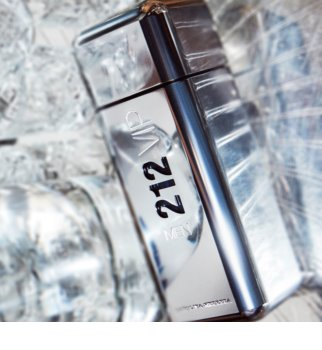 Carolina Herrera 212 VIP Men eau de toilette férfiaknak 100 ml
