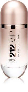 Carolina Herrera 212 VIP Rosé eau de parfum para mujer