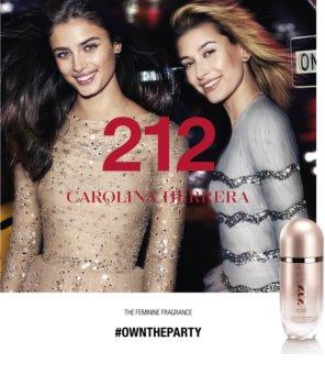 Carolina Herrera 212 VIP Rosé parfumska voda za ženske 80 ml