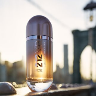 Carolina Herrera 212 VIP Rosé Parfumovaná voda pre ženy 50 ml
