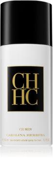 Carolina Herrera CH Men deo sprej za moške 150 ml