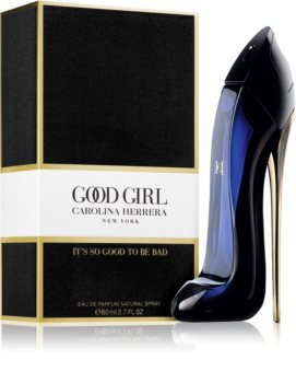 Carolina Herrera Good Girl eau de parfum nőknek 80 ml