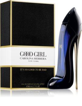 Carolina Herrera Good Girl Eau De Parfum Pour Femme 80 Ml Notinobe