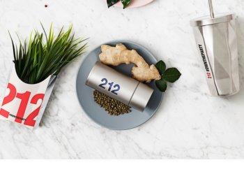 Carolina Herrera 212 NYC Men eau de toilette férfiaknak 200 ml