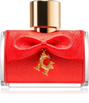 Carolina Herrera CH Privée eau de parfum pentru femei 80 ml