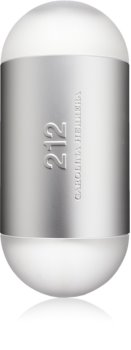 Carolina Herrera 212 NYC Eau de Toilette Für Damen 100 ml