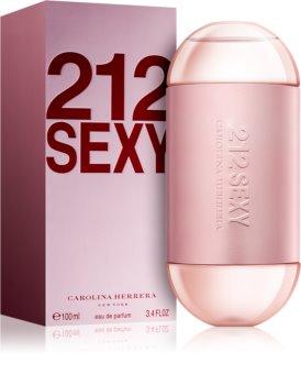 Carolina Herrera 212 Sexy Eau de Parfum for Women 100 ml