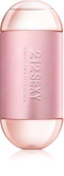 Carolina Herrera 212 Sexy Eau de Parfum für Damen 60 ml
