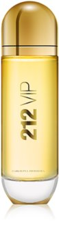 Carolina Herrera 212 VIP parfemska voda za žene 125 ml