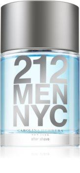 Carolina Herrera 212 NYC Men Aftershave Water for Men