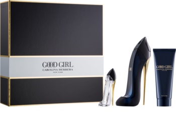 Carolina Herrera Good Girl, Gift Set III.   notino.dk 0bfa9266be