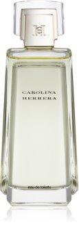 Carolina Herrera Carolina Herrera eau de toilette per donna 100 ml