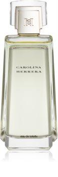 Carolina Herrera Carolina Herrera toaletná voda pre ženy 100 ml