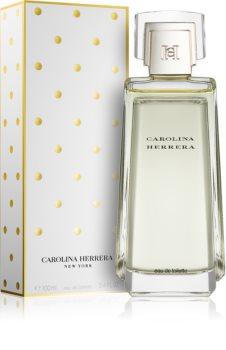 Carolina Herrera Carolina Herrera Eau de Toilette voor Vrouwen  100 ml