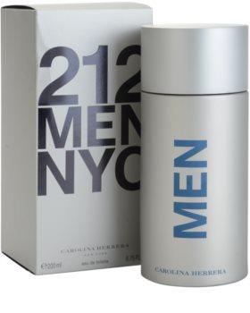Carolina Herrera 212 NYC Men toaletní voda pro muže 200 ml