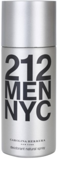 Carolina Herrera 212 NYC Men deospray pro muže 150 ml