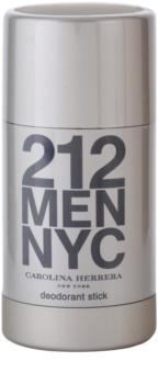 Carolina Herrera 212 NYC Men Deodorant Stick for Men 75 ml