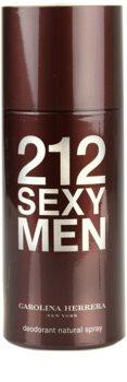 Carolina Herrera 212 Sexy Men Deo-Spray für Herren 150 ml
