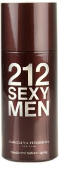 Carolina Herrera 212 Sexy Men déo-spray pour homme 150 ml