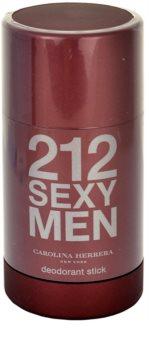 Carolina Herrera 212 Sexy Men deostick pentru bărbați 75 ml
