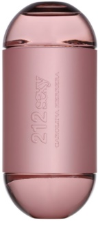 Carolina Herrera 212 Sexy Parfumovaná voda pre ženy 100 ml