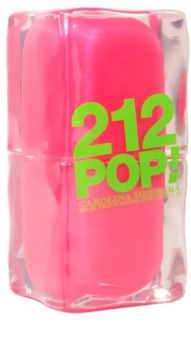 Carolina Herrera 212 Pop! Eau de Toilette Damen 60 ml
