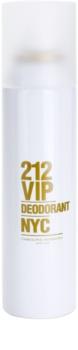 Carolina Herrera 212 VIP Deo Spray for Women 150 ml