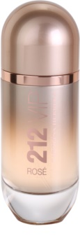 Carolina Herrera 212 VIP Rosé Eau de Parfum para mulheres 80 ml