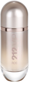 Carolina Herrera 212 VIP Rosé woda perfumowana tester dla kobiet 80 ml