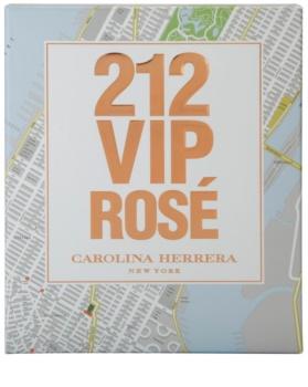 Carolina Herrera 212 VIP Rosé coffret II.