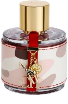 Carolina Herrera CH Africa Limited Edition Eau de Toilette Damen 100 ml limitierte Edition